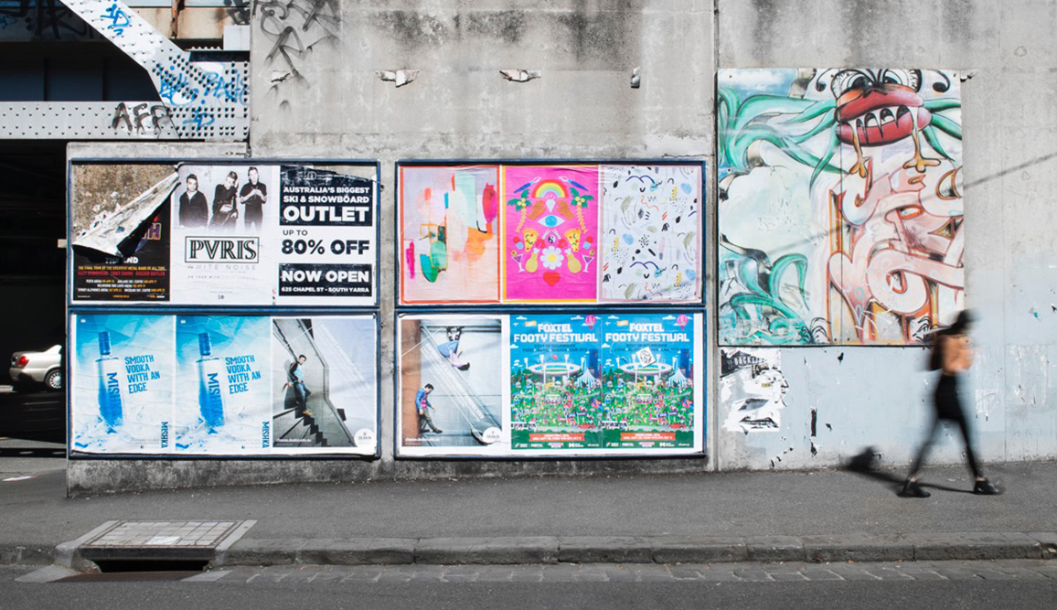 Street Posters - Product Detail - That Print Shop